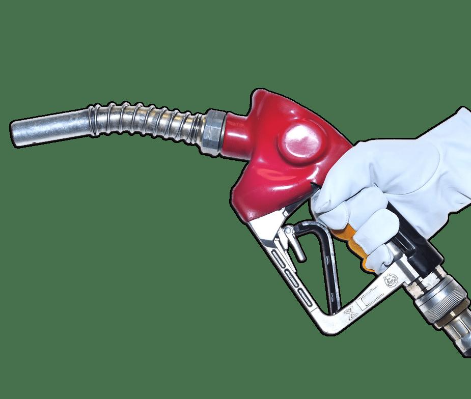 Gasolinera - Servicios Las Marismas de Lebrija