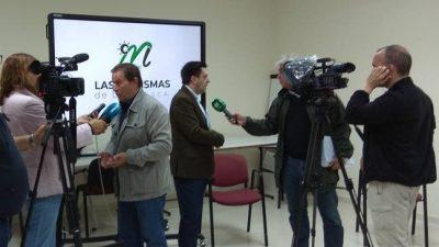 La junta de Andalucía avala el estudio de no inundabilidad del Sector B-XII