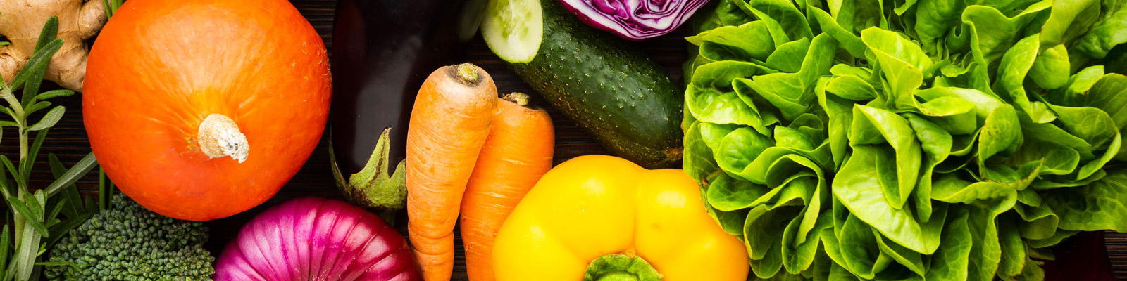 Productos Hortícolas: Zanahoria - Productos Las Marismas de Lebrija