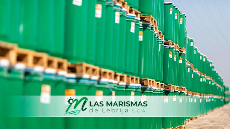 Debido al mercado de derechos de emisión, podría reducirse en 2 euros por cada tonelada de tomate para cientos de agricultores del Bajo Guadalquivir